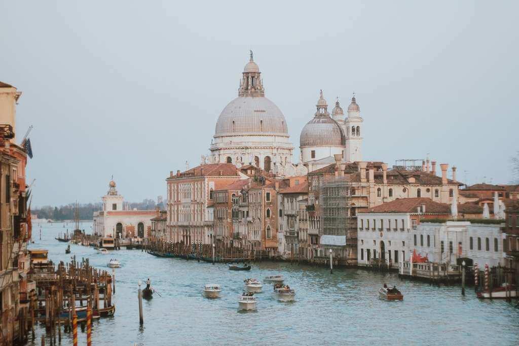 Saker att göra i Venedig