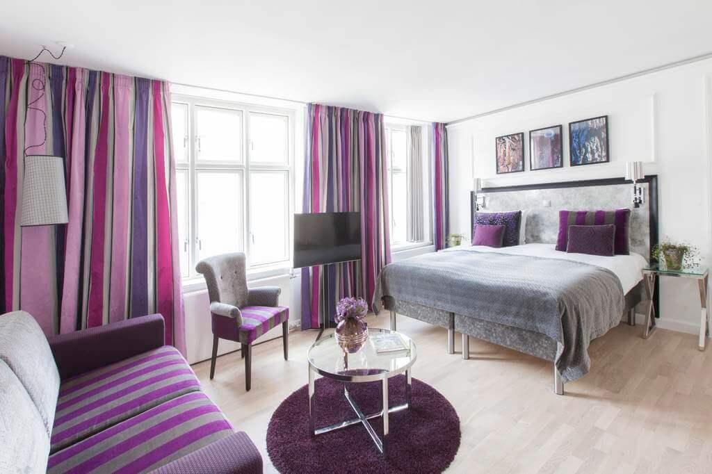 Absalon Hotell Köpenhamn