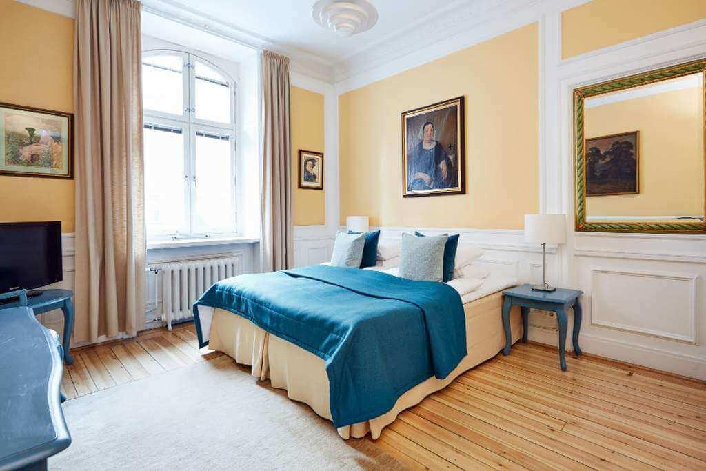 Hotel Hornsgatan Stockholm
