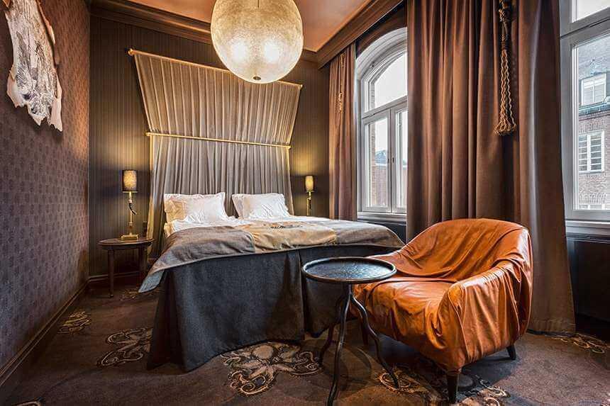 Stora Hotellet i Umeå