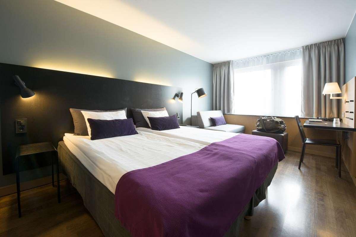 Hotell Scandic Europa i Göteborg