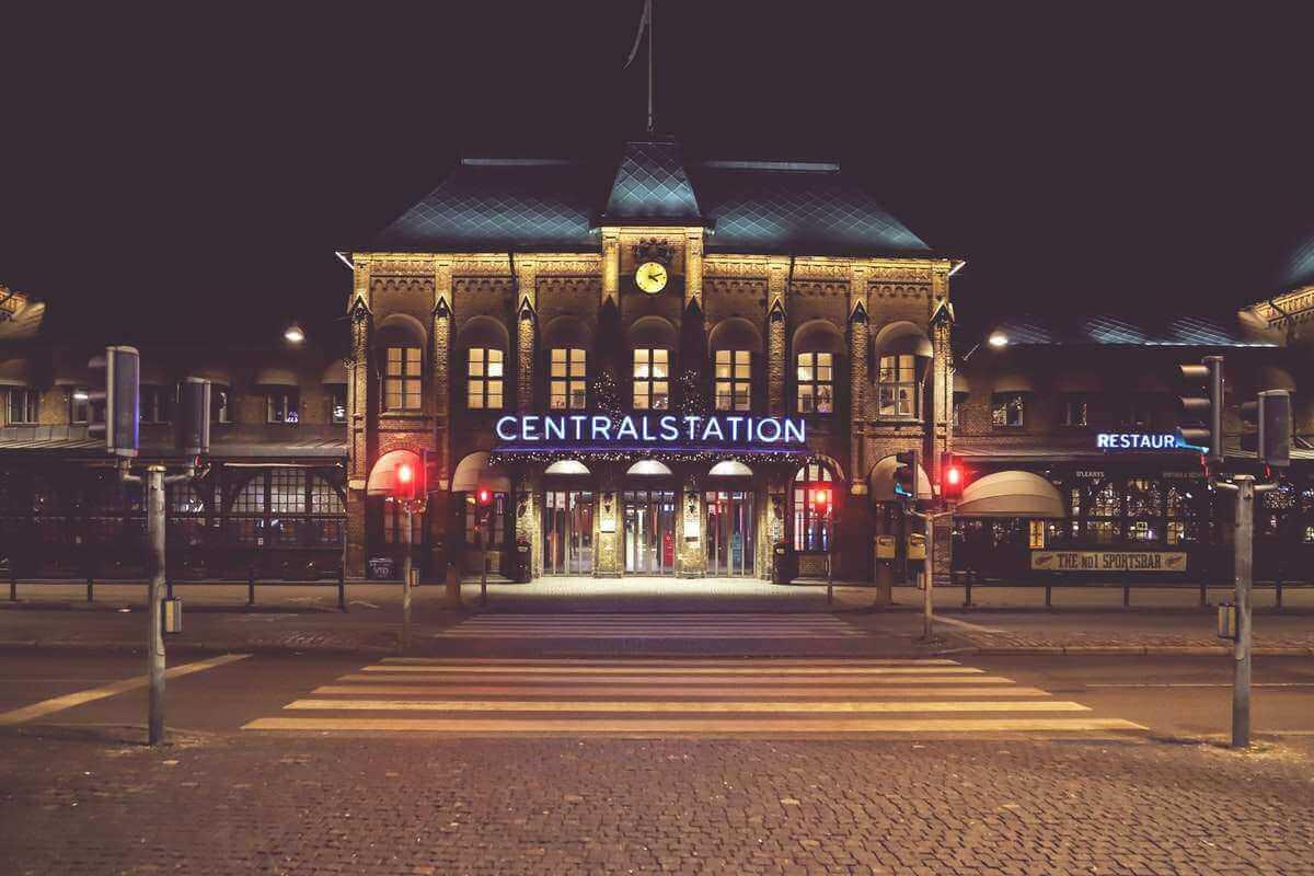 Hotell i Göteborg