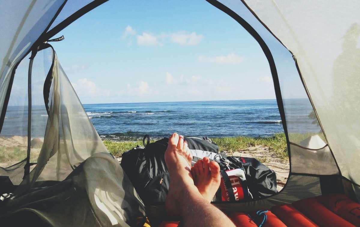 Campingar i Sverige