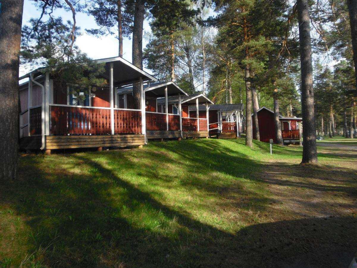 Rättvik Camping