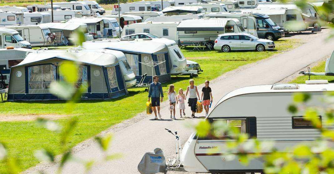 Ullared Camping