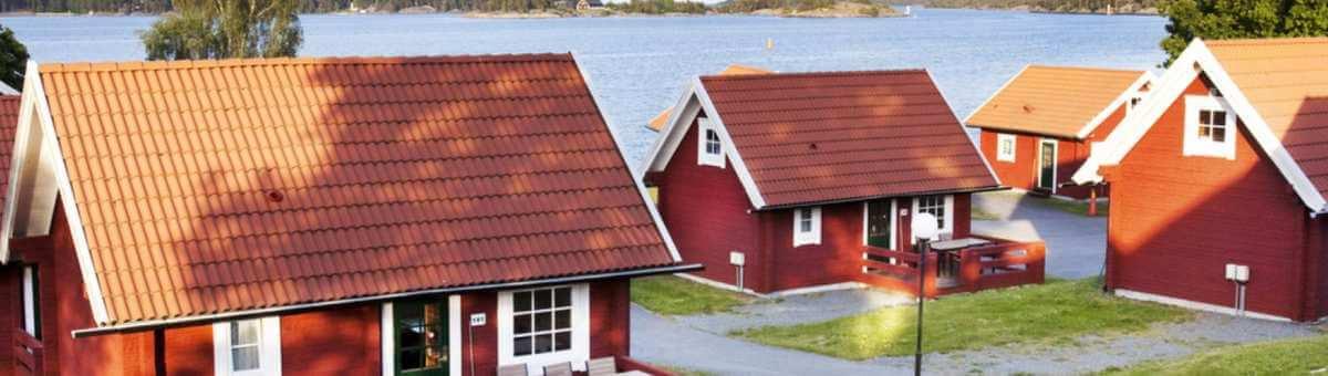 Västervik Camping