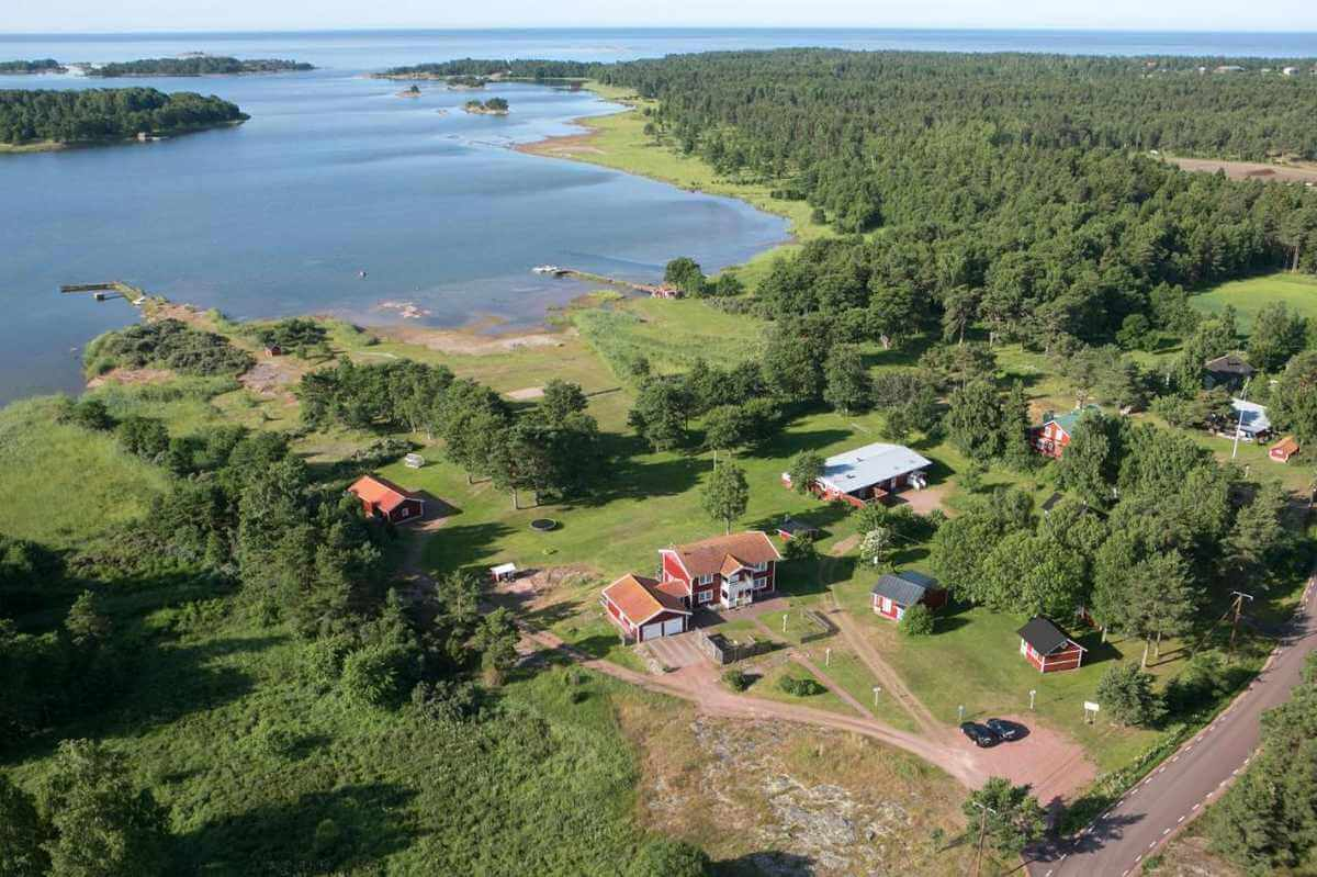 Djurviks Gästgård Åland